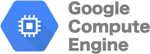 Google Compute Engine logosu